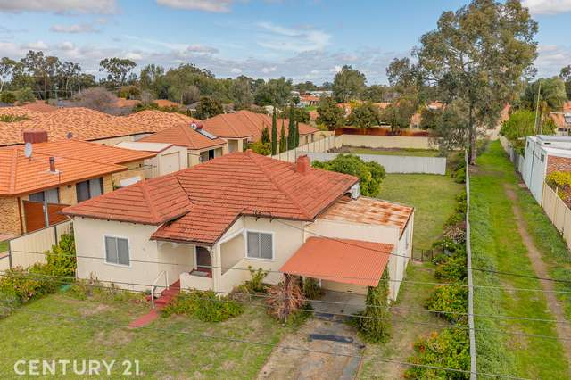 16 Toledo Close, Cannington WA 6107