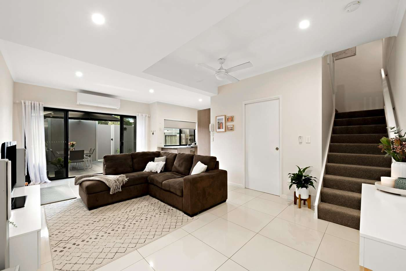 Main view of Homely townhouse listing, 4/2 Urambi Court, Mountain Creek QLD 4557