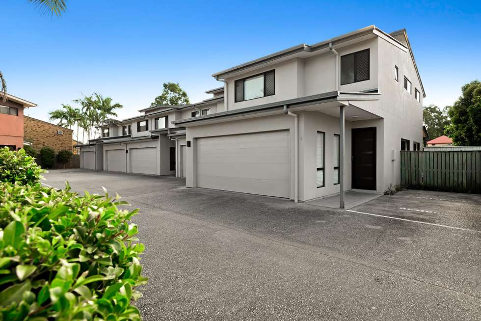 Second view of Homely townhouse listing, 4/2 Urambi Court, Mountain Creek QLD 4557