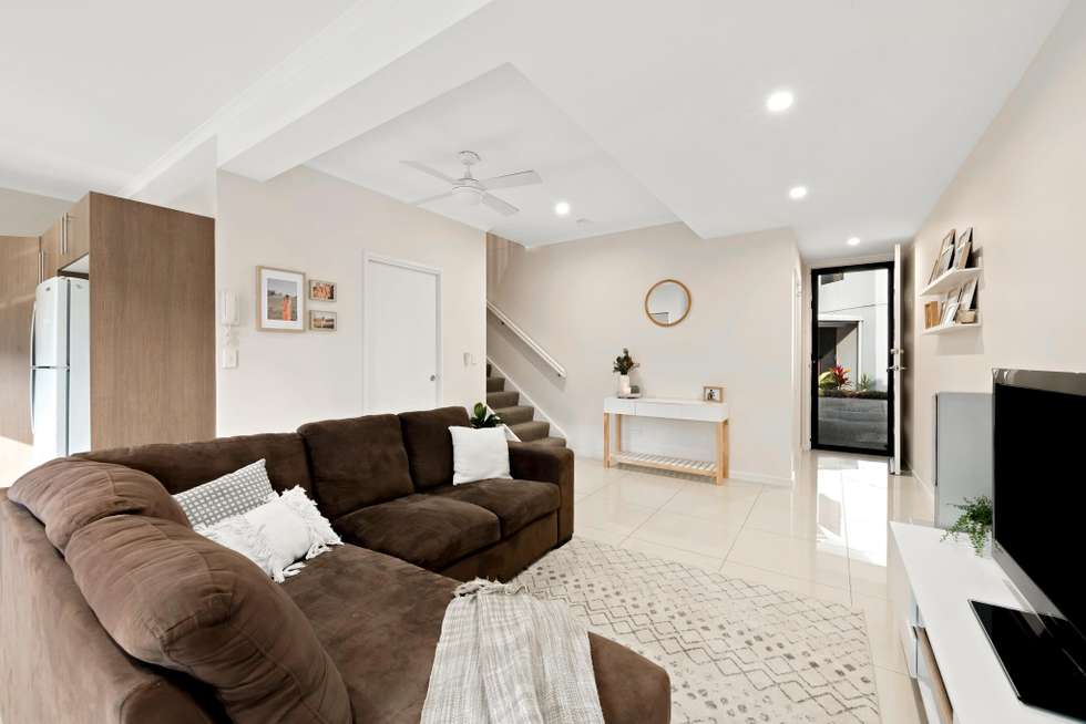 Third view of Homely townhouse listing, 4/2 Urambi Court, Mountain Creek QLD 4557