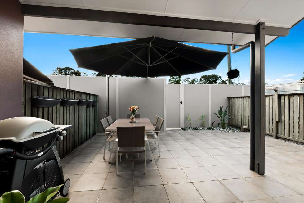 Fifth view of Homely townhouse listing, 4/2 Urambi Court, Mountain Creek QLD 4557