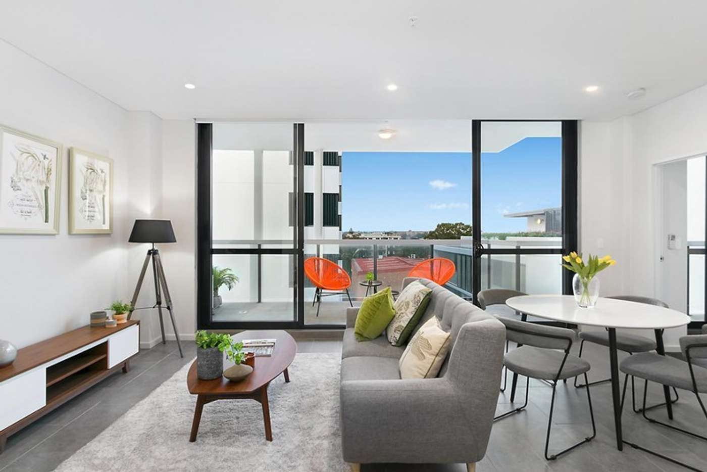 Main view of Homely apartment listing, 311/581 Gardeners road, Mascot NSW 2020