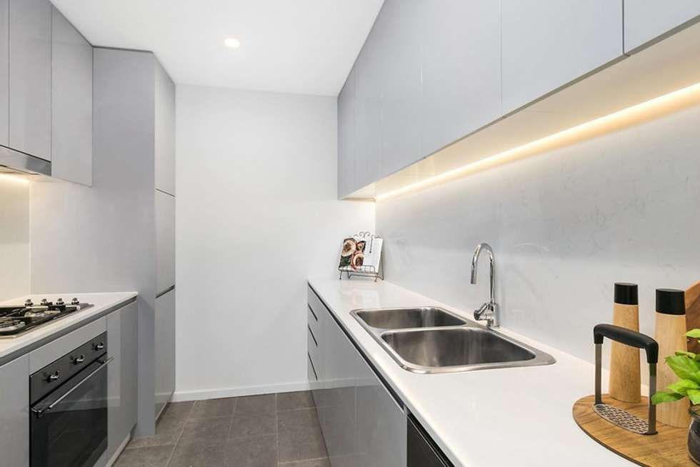 Second view of Homely apartment listing, 311/581 Gardeners road, Mascot NSW 2020