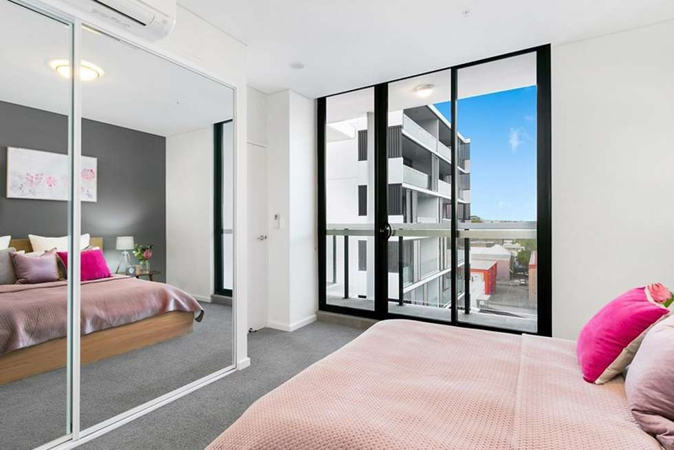 Third view of Homely apartment listing, 311/581 Gardeners road, Mascot NSW 2020