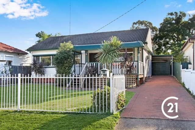 18 Dan Avenue, Blacktown NSW 2148