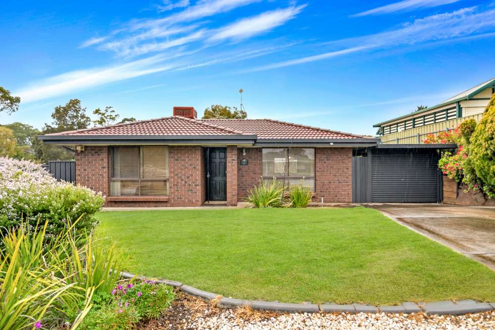 Second view of Homely house listing, 26 Kooyonga Way, Morphett Vale SA 5162