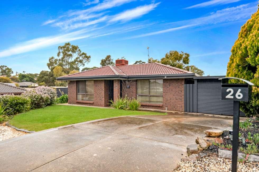 Third view of Homely house listing, 26 Kooyonga Way, Morphett Vale SA 5162