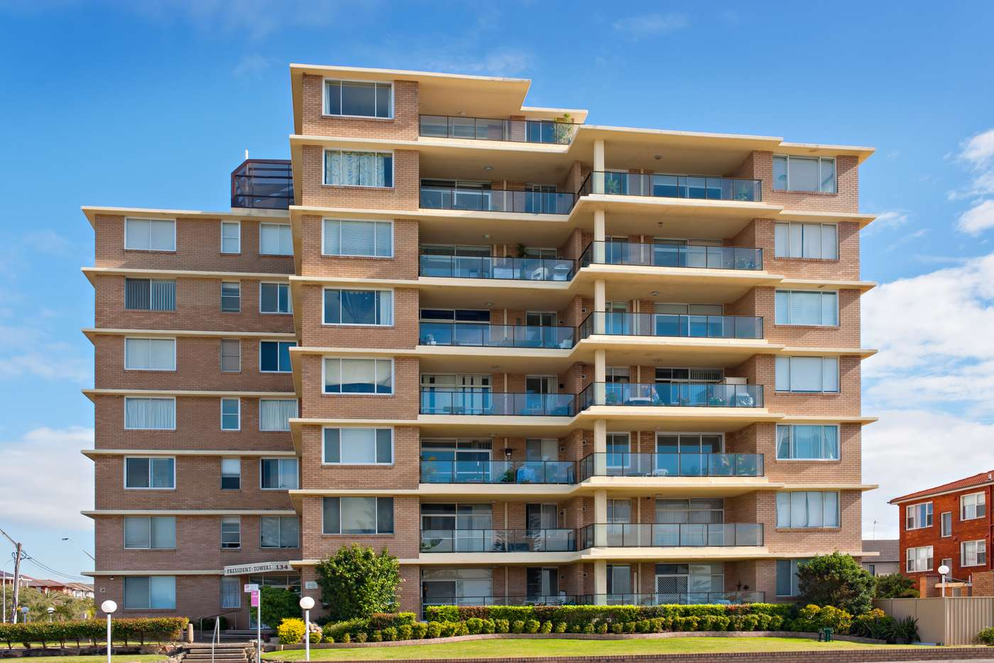 Main view of Homely apartment listing, 24/134 The Grand Parade, Brighton-le-sands NSW 2216