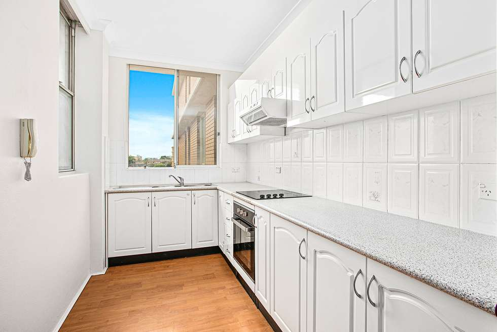 Third view of Homely apartment listing, 24/134 The Grand Parade, Brighton-le-sands NSW 2216