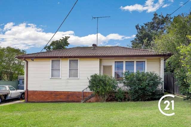 21 Shepherd Street, Lalor Park NSW 2147