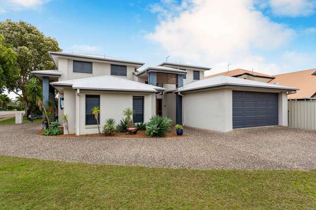 27 Quarterdeck Drive, Banksia Beach QLD 4507