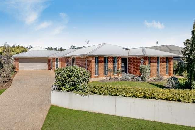 30 Nursery Drive, Middle Ridge QLD 4350