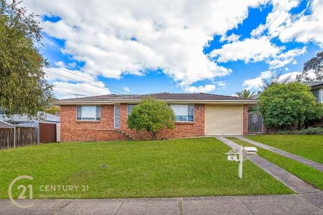 4 Gum Street, Riverstone NSW 2765