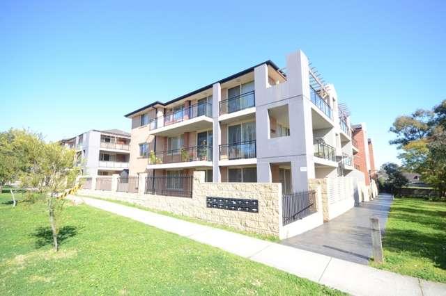 23/39-45 Lydbrook Street, Westmead NSW 2145