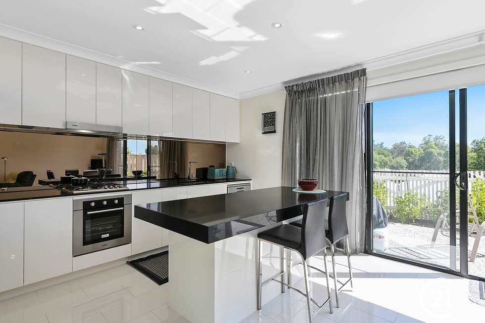 Second view of Homely house listing, 1 Regency Court, Peregian Springs QLD 4573