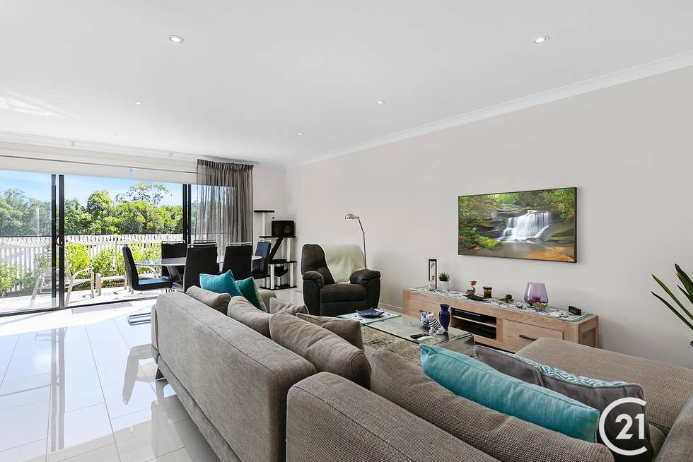 Third view of Homely house listing, 1 Regency Court, Peregian Springs QLD 4573