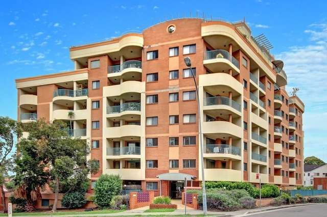 34/9-13 West Street, Hurstville NSW 2220