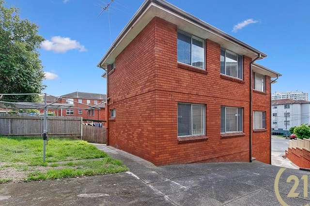 3/23A Brittain Crescent, Hillsdale NSW 2036