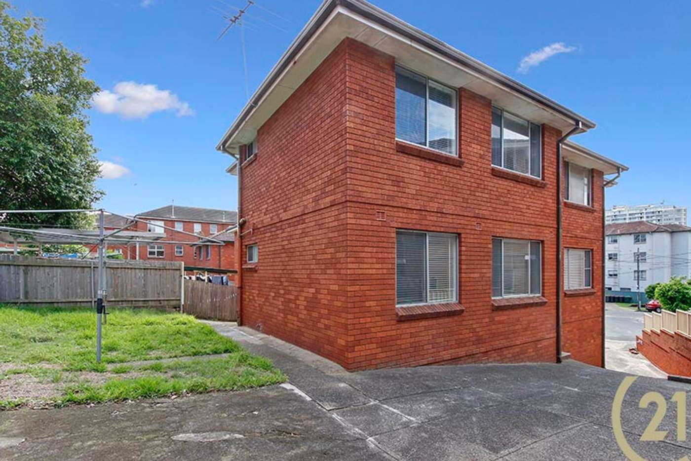 Main view of Homely apartment listing, 3/23A Brittain Crescent, Hillsdale NSW 2036