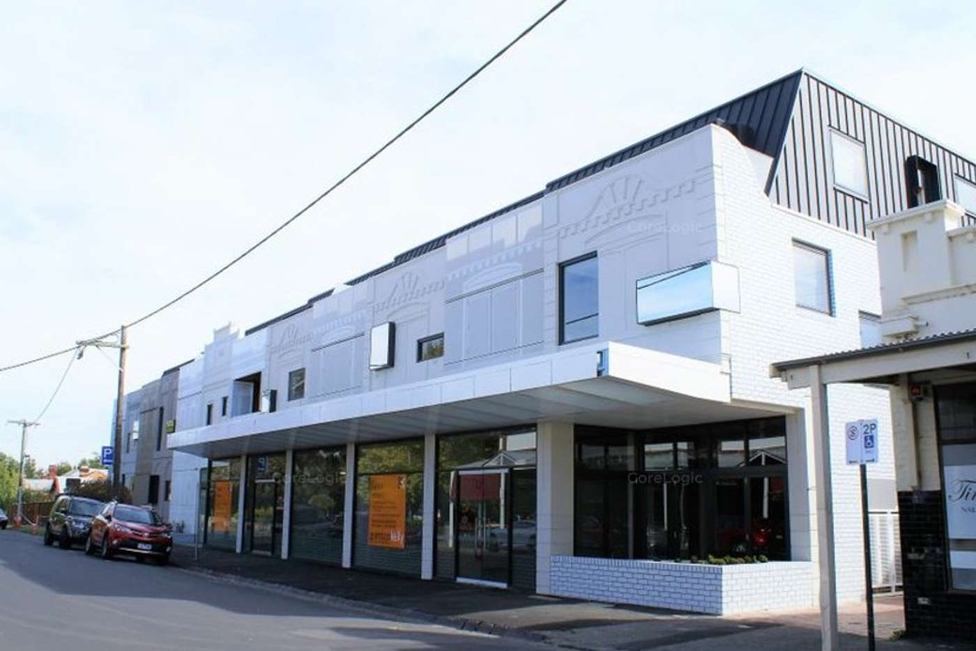 Fifth view of Homely apartment listing, 101/85 Maling Road, Canterbury VIC 3126