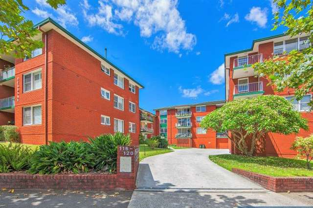 8/116 Victoria Ave, Chatswood NSW 2067
