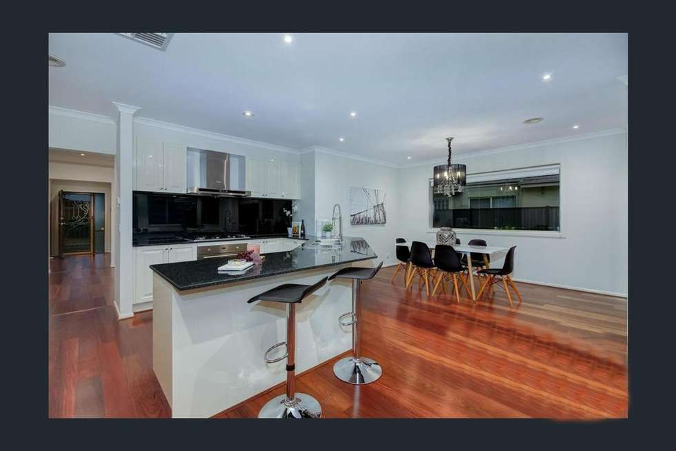 Second view of Homely house listing, 55 Miles Franklin Boulevard, Point Cook VIC 3030