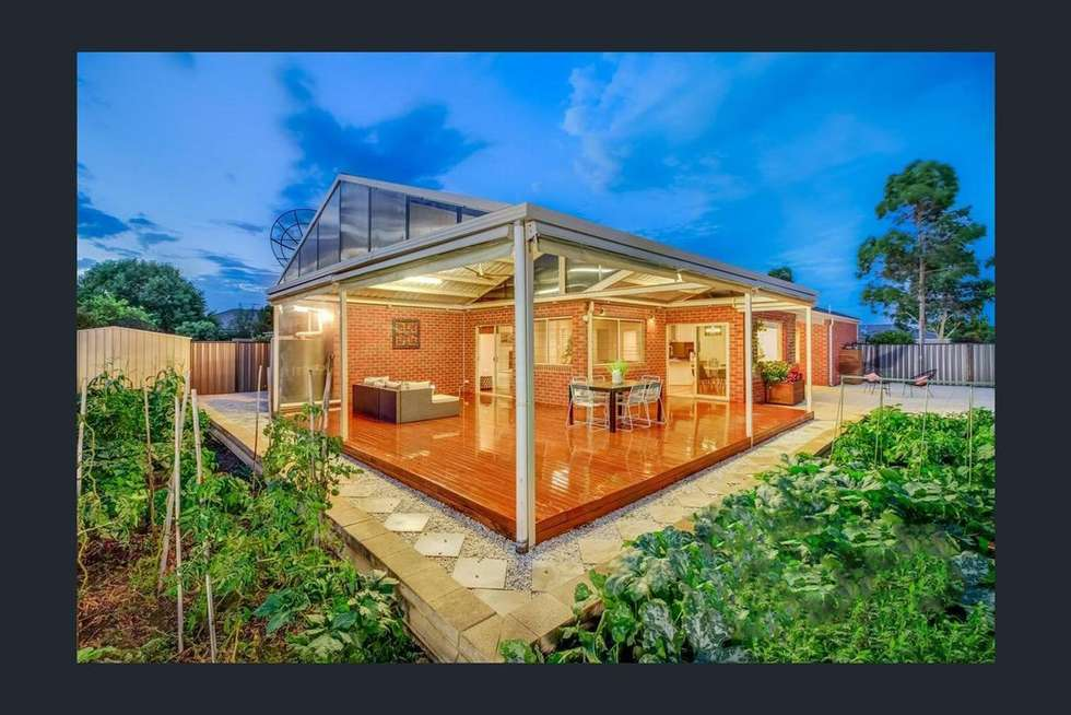 Fifth view of Homely house listing, 55 Miles Franklin Boulevard, Point Cook VIC 3030