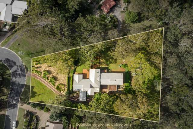 12 Inadale Court, Middle Ridge QLD 4350
