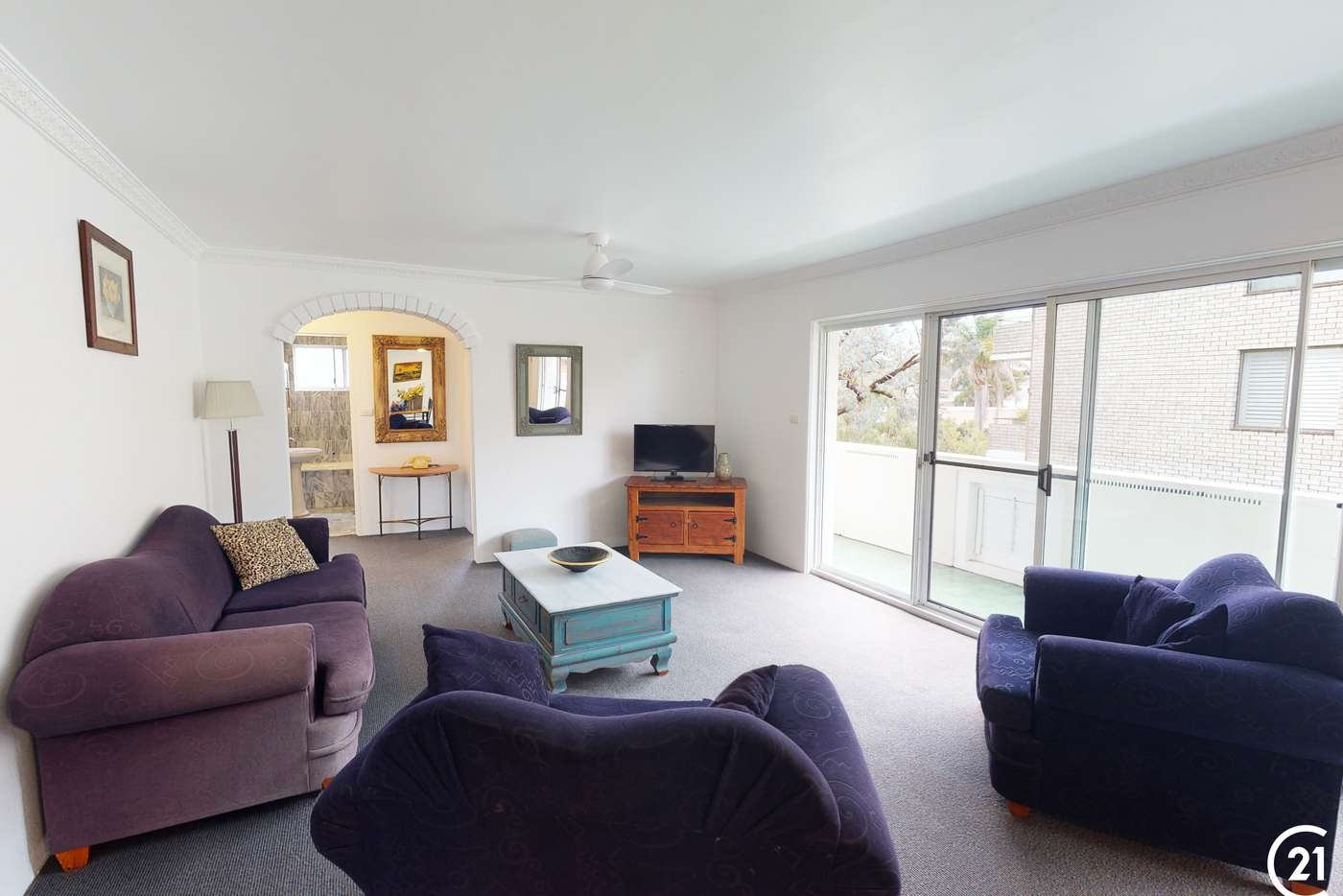 Main view of Homely apartment listing, 2/11 Ondine Close, Nelson Bay NSW 2315