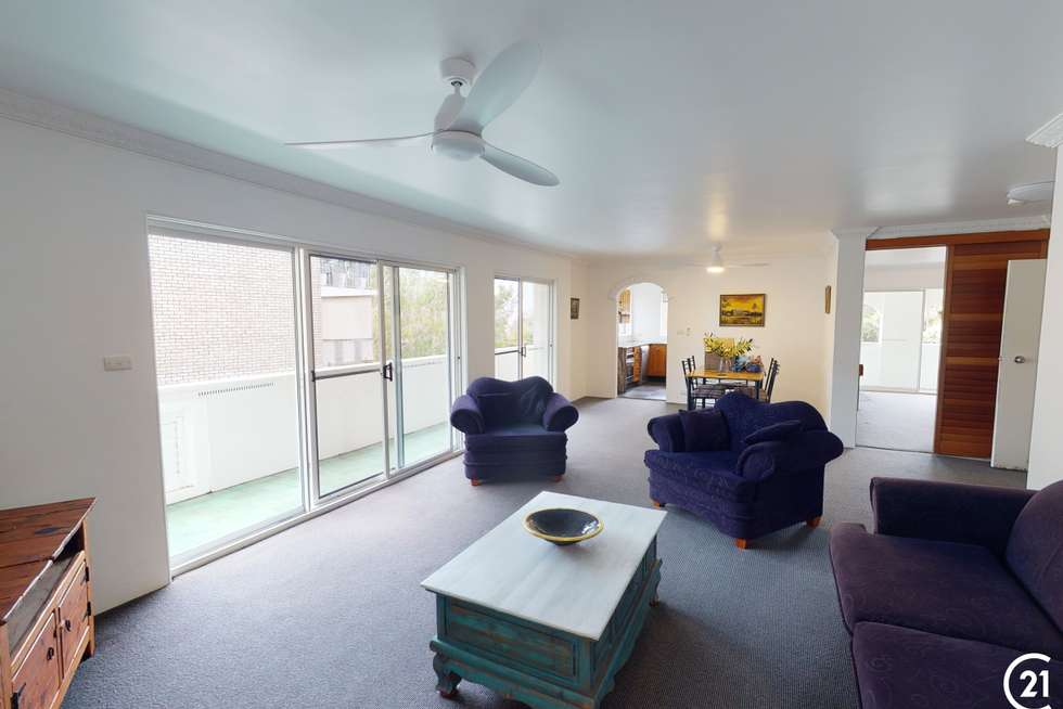Second view of Homely apartment listing, 2/11 Ondine Close, Nelson Bay NSW 2315
