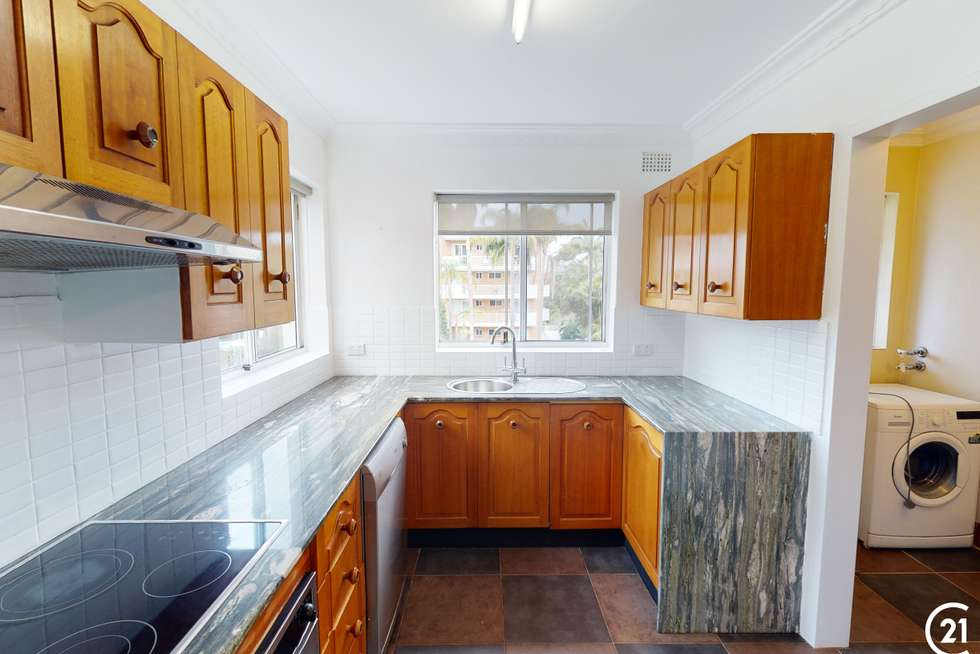 Third view of Homely apartment listing, 2/11 Ondine Close, Nelson Bay NSW 2315