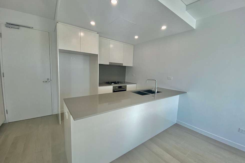 Second view of Homely apartment listing, 411/19-25 Robey Street, Mascot NSW 2020