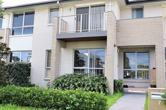 7 Braford Avenue, Elizabeth Hills NSW 2171