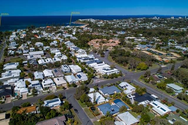 2 Sutherland Street, Dicky Beach QLD 4551