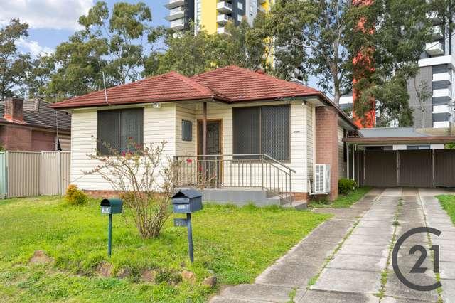 36 Hinkler Avenue, Warwick Farm NSW 2170