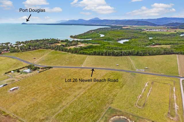 26 Newell Road, Newell QLD 4873