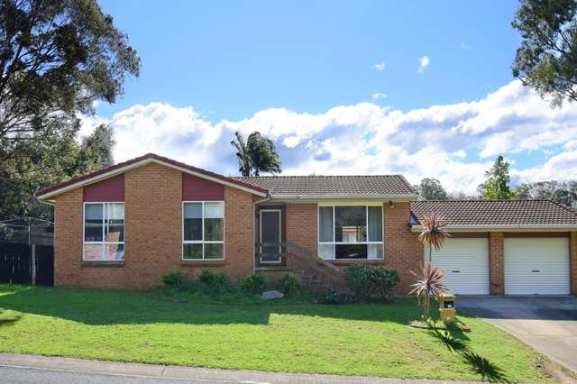 23 Uranna Avenue, North Nowra NSW 2541