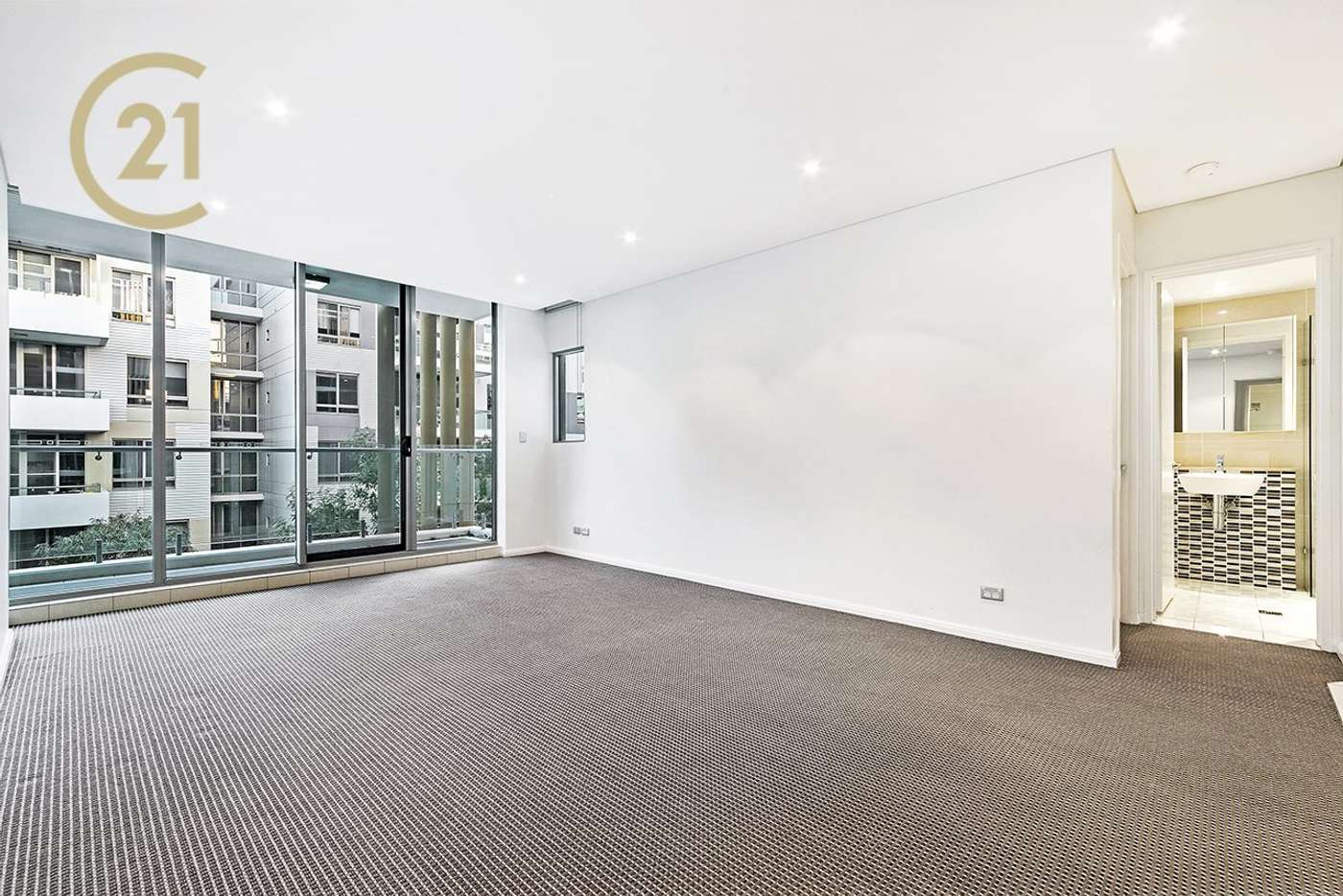 Main view of Homely apartment listing, 221/4 Seven St, Epping NSW 2121