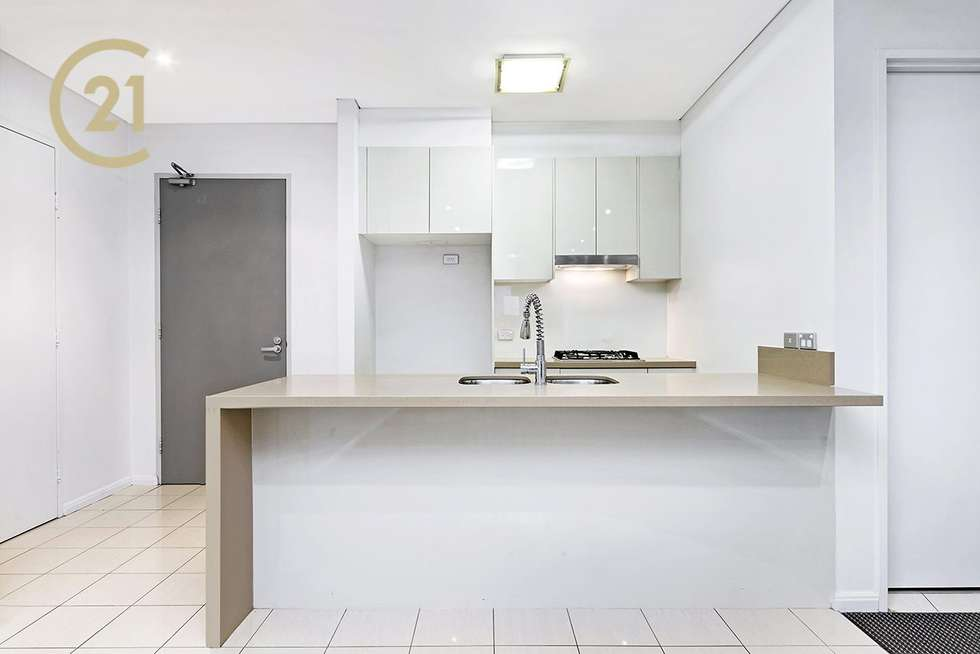 Second view of Homely apartment listing, 221/4 Seven St, Epping NSW 2121