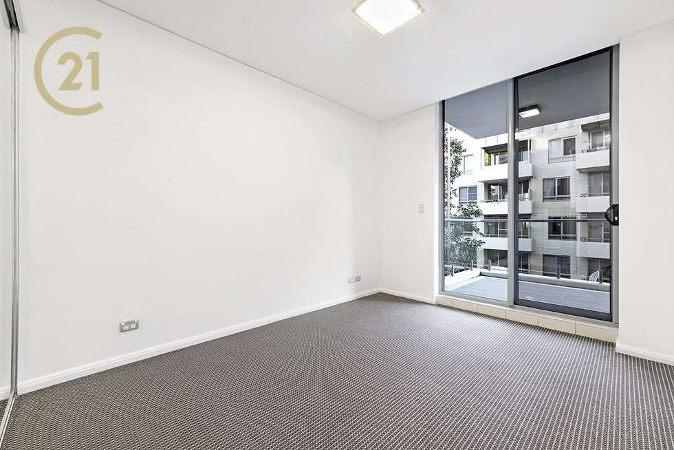 Third view of Homely apartment listing, 221/4 Seven St, Epping NSW 2121