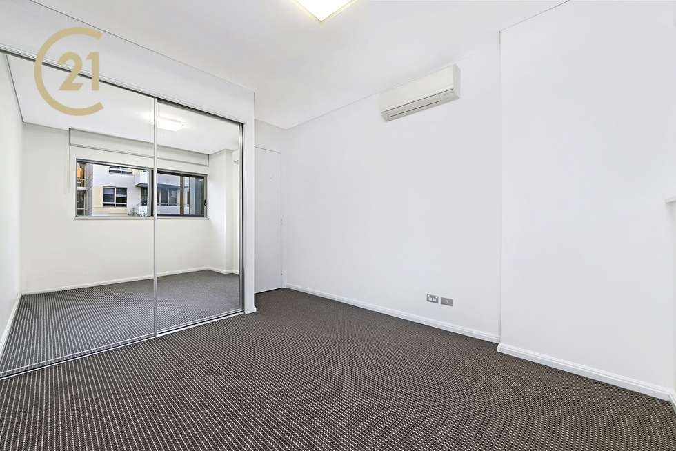 Fourth view of Homely apartment listing, 221/4 Seven St, Epping NSW 2121