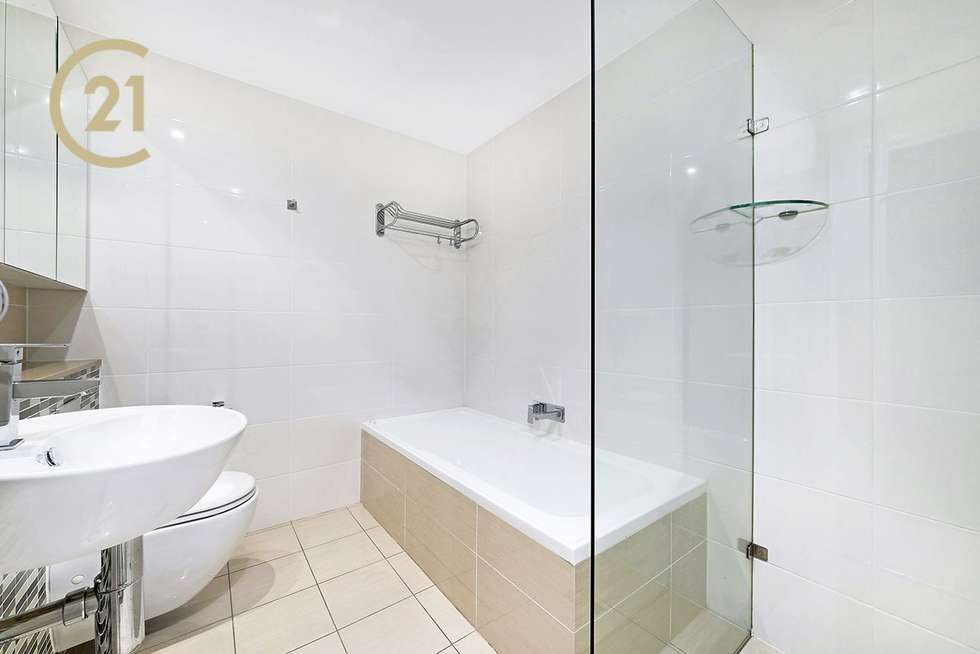 Fifth view of Homely apartment listing, 221/4 Seven St, Epping NSW 2121