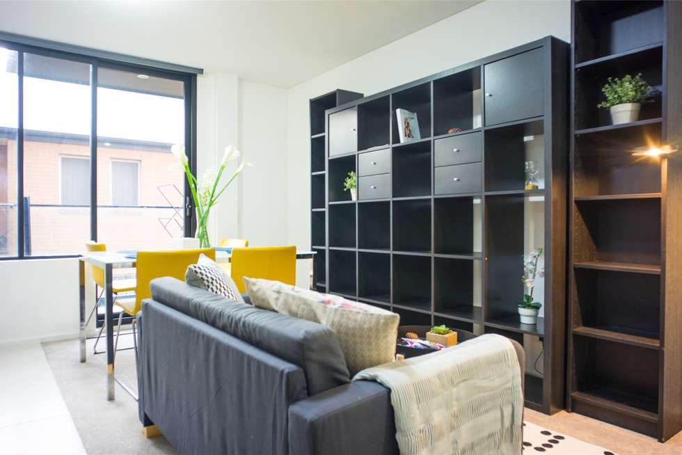 Second view of Homely apartment listing, 205/250 Flinders Street, Adelaide SA 5000
