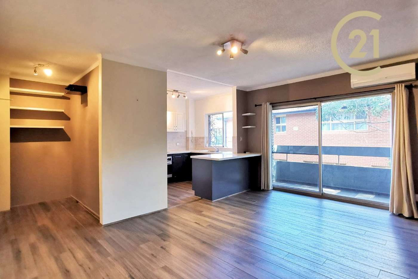 Main view of Homely apartment listing, 23/1-3 Helen St, Lane Cove North NSW 2066