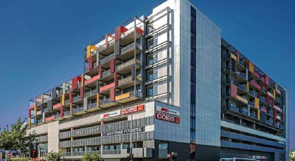 729/18 Albert Street, Footscray VIC 3011