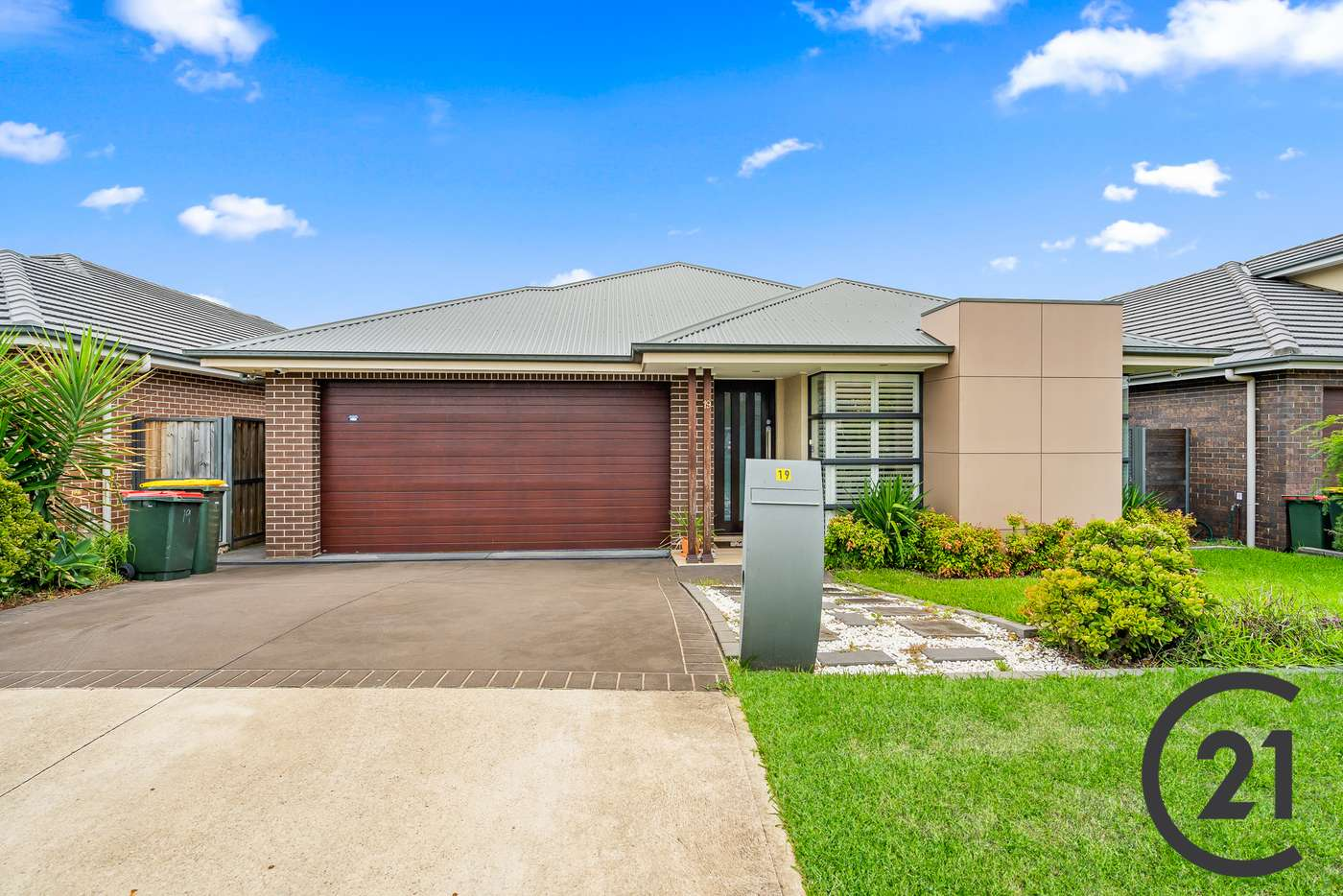 Main view of Homely house listing, 19 Fairfax St, The Ponds NSW 2769