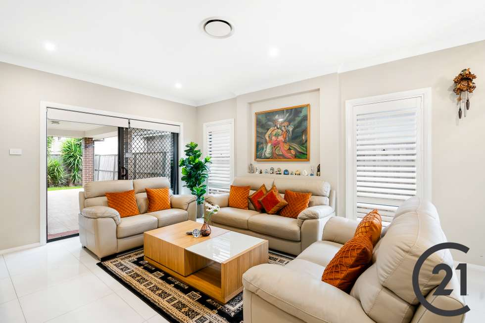 Second view of Homely house listing, 19 Fairfax St, The Ponds NSW 2769