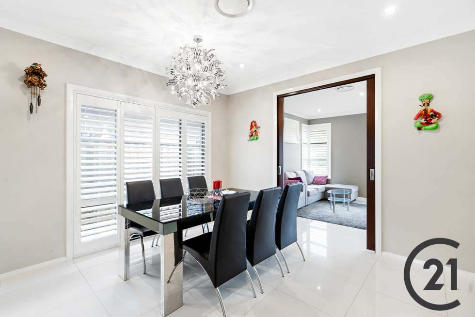 Fourth view of Homely house listing, 19 Fairfax St, The Ponds NSW 2769