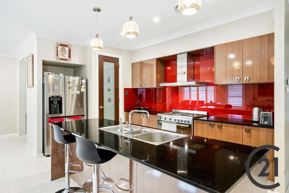 Fifth view of Homely house listing, 19 Fairfax St, The Ponds NSW 2769