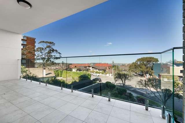 6/18 Cranbrook Avenue, Cremorne NSW 2090